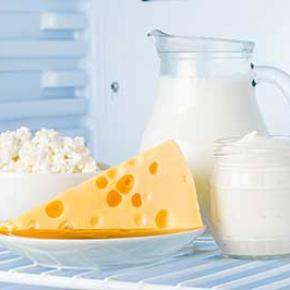 El queso, aliado de nuestra salud