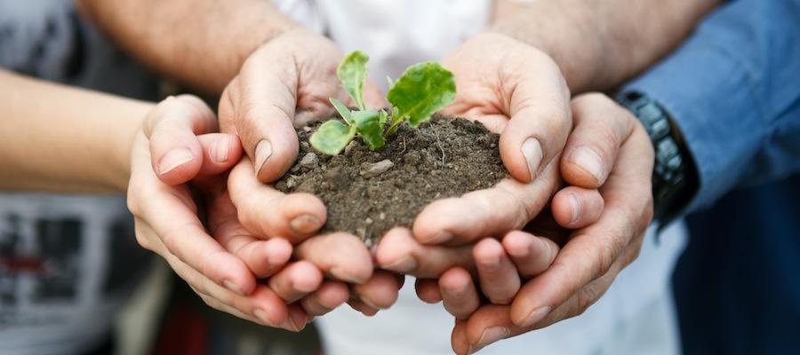 L développement durable Entremont