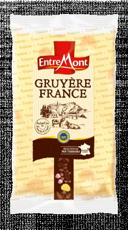 Le Gruyère France Entremont