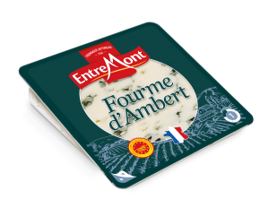 Fourme d'Ambert Entremont