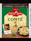 Comté rallado Entremont